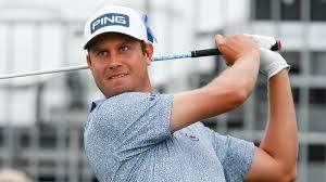Harris English becomes fifth PGA Tour ...
