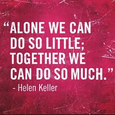 Collaboration Quotes Beauteous Quotes On Collaboration And Teamwork Super 48 Best Quotes Unity