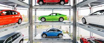 Car Vending Machine Nashville Adorable Car Company Opens World's First Fully Automated Car Vending Machine