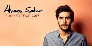 Álvaro soler)birdy, alvaro soler • let it all go (feat. Alvaro Soler Live At Taormina Summer Tour 2017 Traveltaormina Com