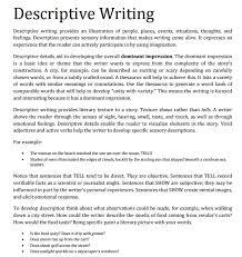 Descriptive Essay Food Useful Phrases For Writing Essays Pdf