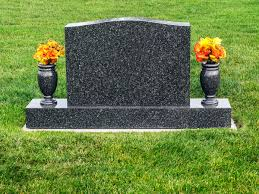 Design My Own Headstone Want Your Tombstone To Last Forever Make It Out Of