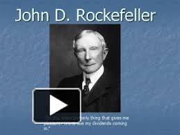 ppt john d rockefeller powerpoint presentation to view  ppt john d rockefeller powerpoint presentation to view id 97911 ndy0m