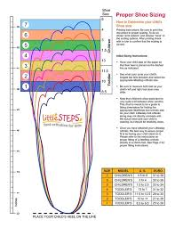 Printable Mens Foot Size Chart Printable Shoe Size Chart Activity Shelter
