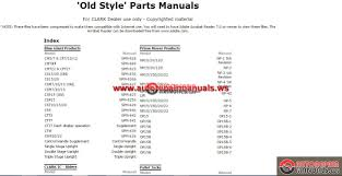 crown forklift parts catalog service manual auto repair manual clark parts manual service manual 1 jpg