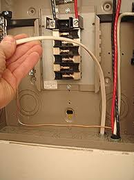 sub breaker panel wiring diagram wiring diagram wiring diagram for a sub panel the