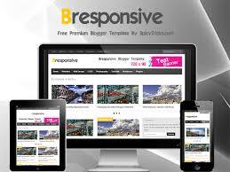 Blogger Templates 2020 25 Best Free Responsive Blogger Templates Ever Seo Optimized