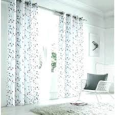 White Patterned Curtains Beauteous Gray Patterned Curtains White Grey And Eyelet Startuphoundco