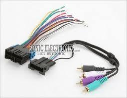 metra 70 1677 1 met 701677 1 wiring harness for select 1978 metra