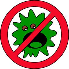 Rezultat iskanja slik za stop virus