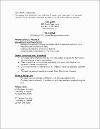 Icu Nurse Resume Examples Icu Nurse Resume Best 23 Elegant