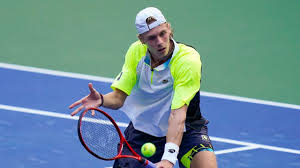 Taylor fritz men's singles overview. Canadian Denis Shapovalov Beats Taylor Fritz In Third Round Of Us Open