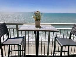 Island Time Dolphin Shack Gorgeous Direct Oceanfront Balcony King