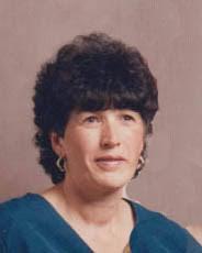Evelyn Sergeant   Obituaries   Elhatton's Funeral Home Ltd.
