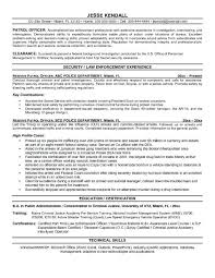 Legal Resume Objective Gorgeous Get Law Enforcement Resume Objective Security Ficer Resume Www