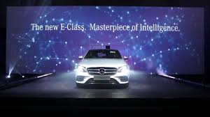 new car launches singaporeNew EClass Launch on 28 July 2016  MercedesBenz Singapore