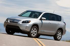 Used 2014 Toyota RAV4 EV for sale - Pricing & Features   Edmunds