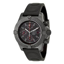 luxury breitling watches overstock com the best prices on breitling avenger men s watch m133802c bc73 automatic