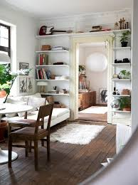 Wood Bedroom my scandinavian home: The Wood and White Malmö Home of ...