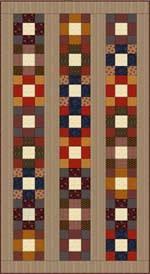 Civil War Quilt Patterns for Confederate & Union Reenactors & cot quilt Adamdwight.com