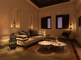 What Is Heritage Interior Design Al Bait Hotel Wins Interior Design Award Godwin Austen Johnson
