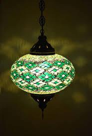 turkish style lighting. handmade turkish moroccan style pendant light large globe glass lantern lighting p