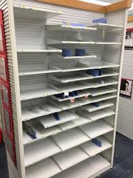 uniweb pharmacy shelving
