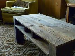 5 worth of pallets transformed into an awesome new coffee table