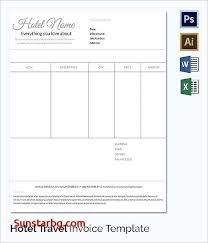 Travels Bill Book Format Travel Receipt Template Tour And Travels Bill Format Travel Invoice