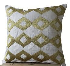 Silk Pillow Covers Online