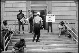 veterans of the civil rights movement images of a peoples movement sheriff