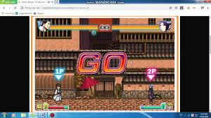 Solo Naruto với thằng bạn Game bleach vs naruto 2.6 - YouTube