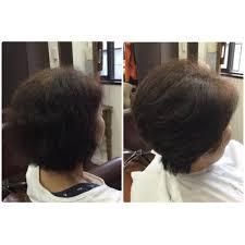 神戸東灘区本山くせ毛で広がりまとまらないのがお悩みの貴女に 大人