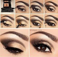 today i have for you incredible cat eye makeup tutorials which will help you to learn