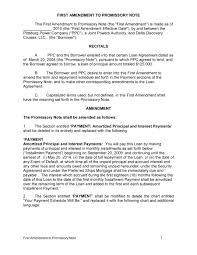 contract between 2 companies template contract between two companies template sample promissory