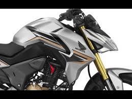 2018 honda 300f. contemporary 2018 nova cb 190r  honda japan  new motorcycle launch 2017 in 2018 honda 300f