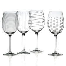 cheers wine glasses. Unique Cheers Amazoncom  Mikasa Cheers PrecisionEtched 16oz White Wine Glasses Set  Of 4 Glasses Glasses To