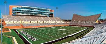Boa Regional At The University Of North Texas Confirmed