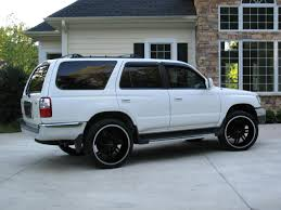 3rd Gen T4R Picture Gallery - Page 163 - Toyota 4Runner Forum ...