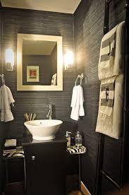 Powder Room Wallpaper Designer Powder Rooms 18 Statement Making Powder Rooms Dk Decor