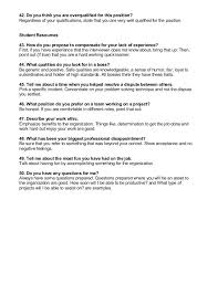Interview Question What Do You Do For Fun 50 Common Interview Questions And Answers Interview