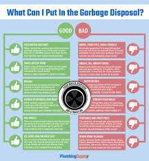 How To Clean Maintain Your Garbage Disposal