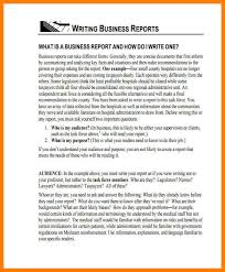 business reports examples 9 examples of reports attorney letterheads