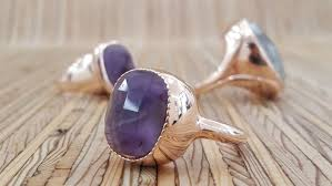 Mood Ring Mood Rings Colors Meanings