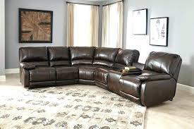 fancy ashley reclining sofa