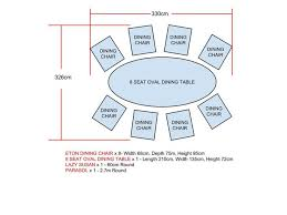 dining room table dimensions to seat 8. 8 seater table dimensions shock 27 best dining images on pinterest tables oval home design ideas room to seat g