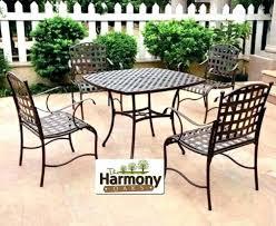 patio furniture ontario ca