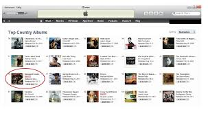 Hellbound Glory Zeroes In On The Top 50 Country Albums On