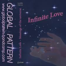blessings of the universe | <b>Infinite Love</b> | global pattern
