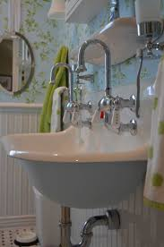 small wall mount bathroom sink clic antique white vanity home depot mounted sinks ikea old